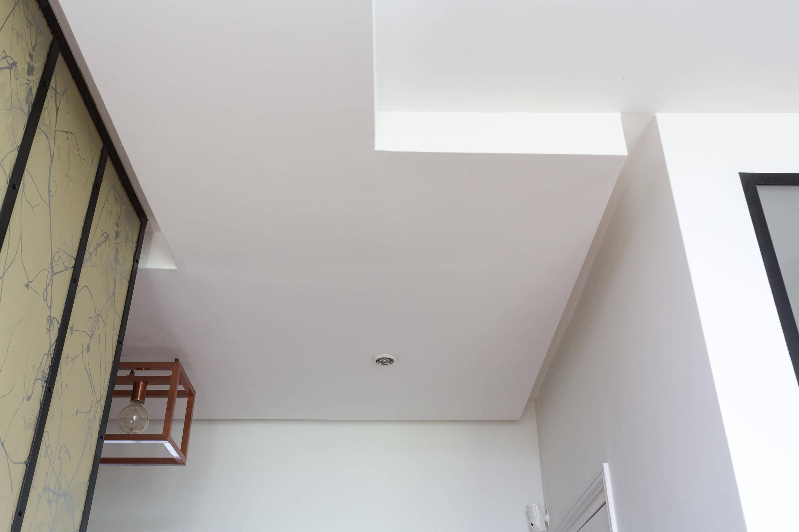 Rénovation & Architecture dans un Appartement familial à deux pas À l'instant