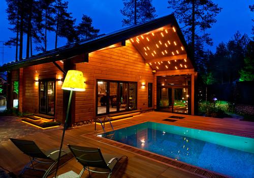 【Houzz】世界の暮らしとデザイン:最高の休暇を過ごせる10の別荘 8番目の画像