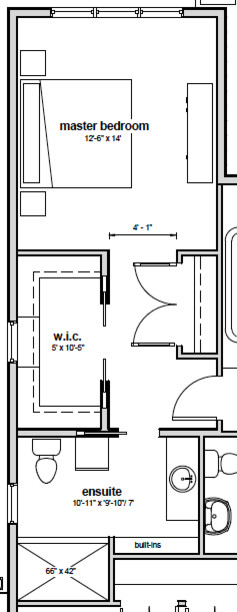 Master Bedroom Layout master bedroom layout options?