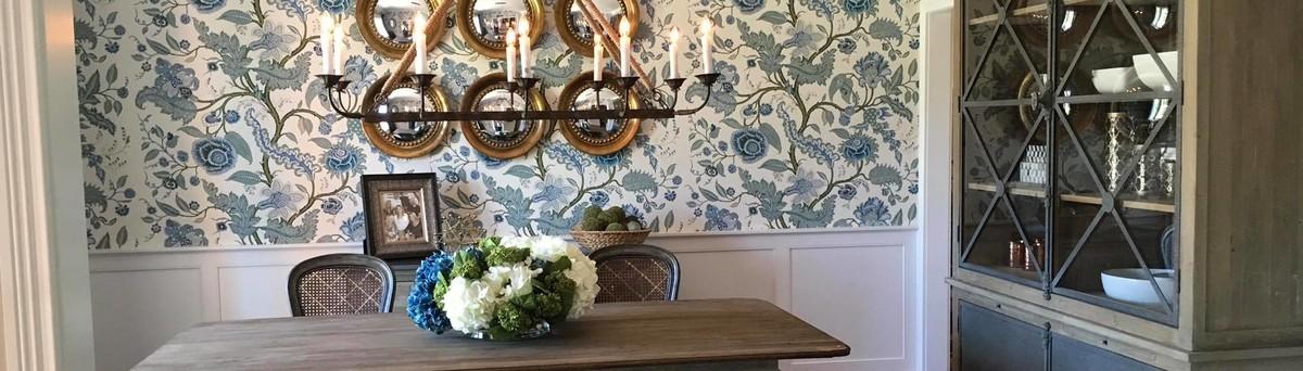Elegant Theresa Hansen Interiors   Joliet, IL, US