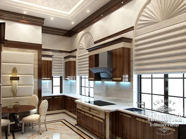 Design Dubai from Luxury Antonovich Design