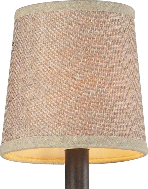 veronica mini shade beach style lamp shades by. Black Bedroom Furniture Sets. Home Design Ideas