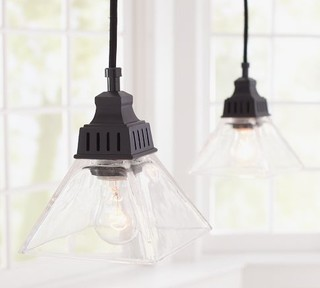 pottery barn kitchen lighting bixler pendant track lighting pottery barn traditional 4379