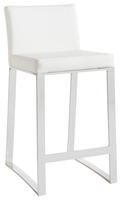 Architect Counter Stool Contemporary Bar Stools And
