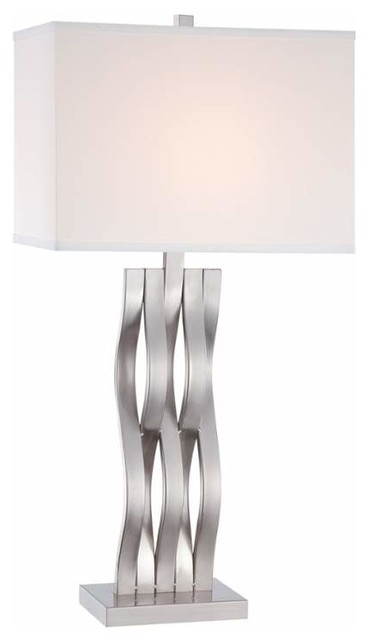 Hamo 1-Light Table Lamp.