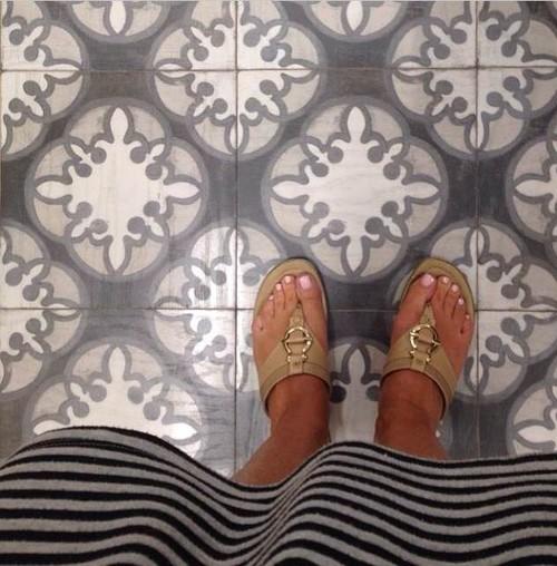 Moroccan Wood Floor Tiles Wooden moroccan floor tiles mirth studio sisterspd
