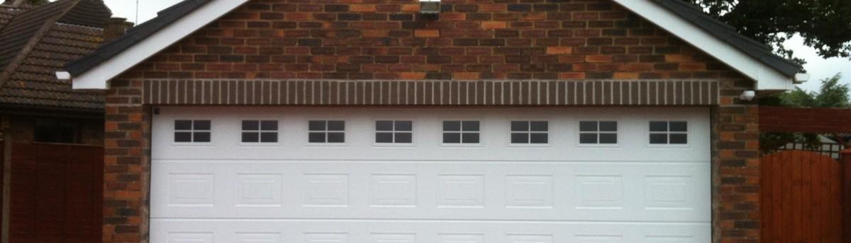 1st Garage Doors Ringwood Hampshire Uk Bh24 3nf