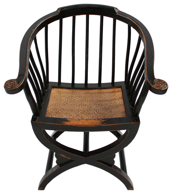 Fabulous Carved Wood Arm Chair Pabps2019 Chair Design Images Pabps2019Com