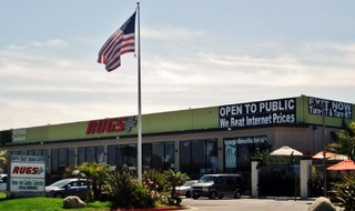 RUGS PLUS   FOUNTAIN VALLEY, CA, US 92708