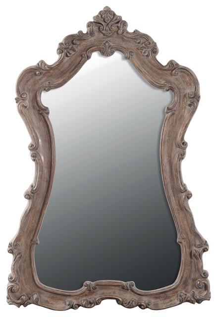 Venus Floor Mirror.