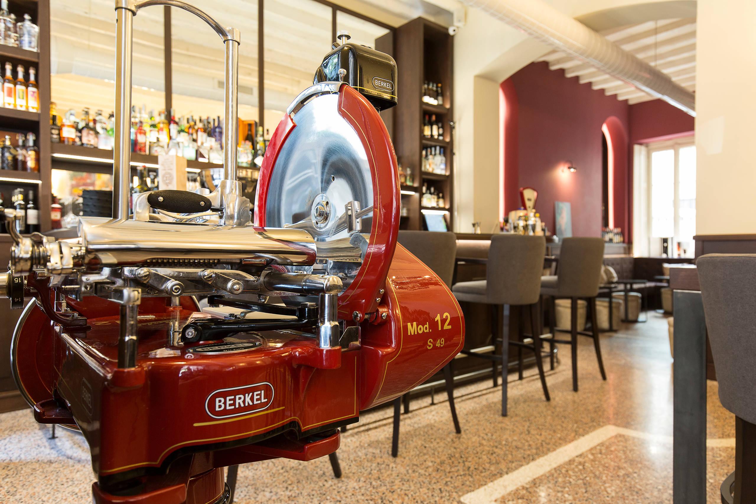Nuovo ristorante a Milano