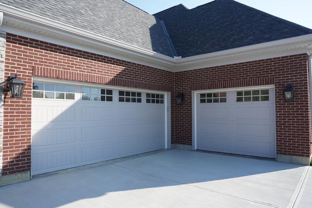 Wieland Builders Job 872 Garage Cincinnati By