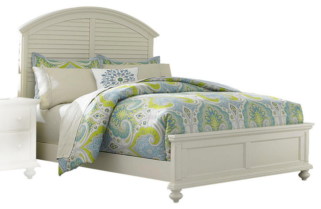 Delicieux Broyhill Seabrooke Panel Bed, Twin   Traditional   Panel Beds   By  Unlimited Furniture Group