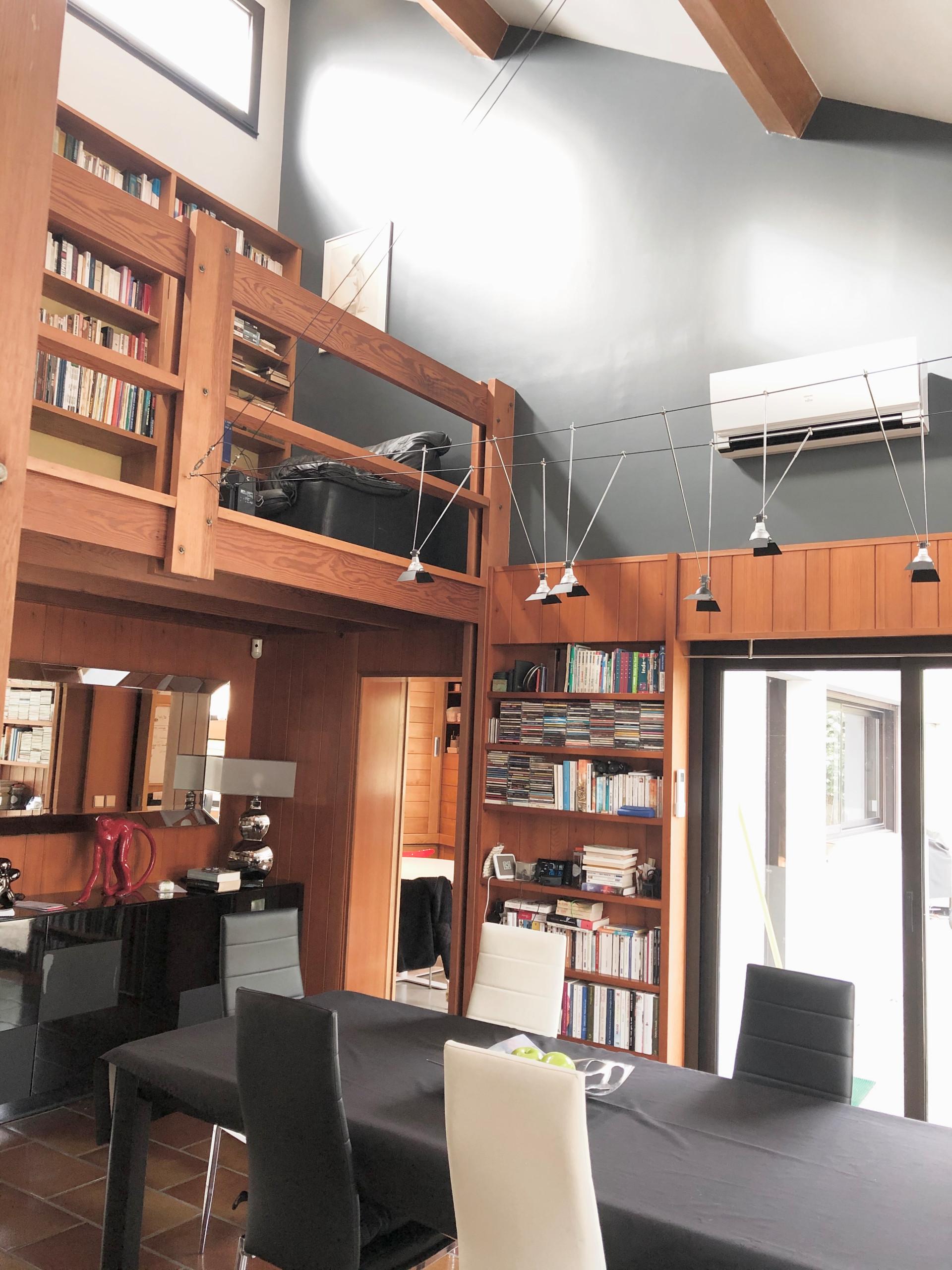 Une maison d'architecte sublimée