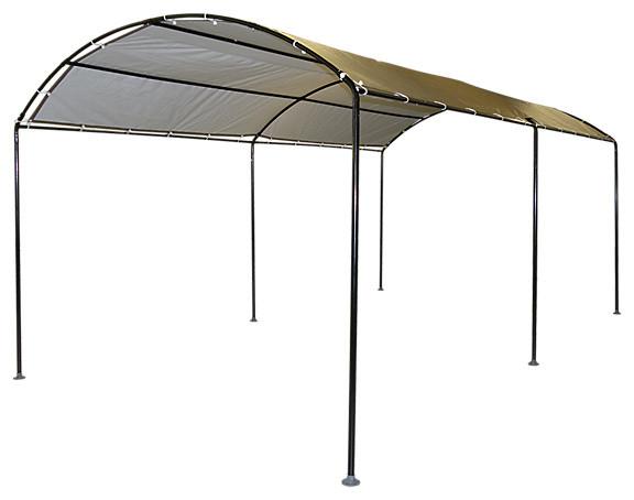 Monarc Canopy, 10&x27;x18&x27;.
