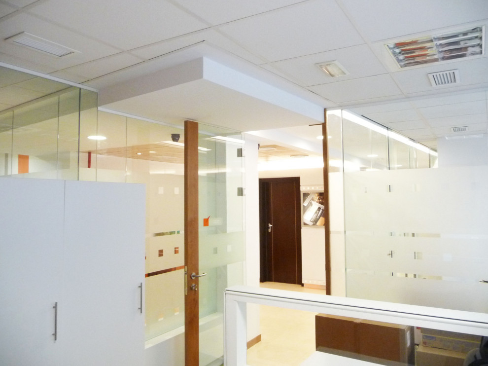 Bureaux - Espagne