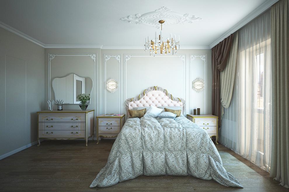 Квартира для семейной пары, г. Пермь