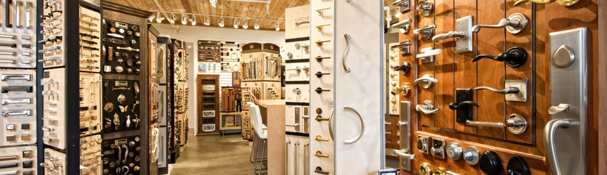 Home Design Hardware