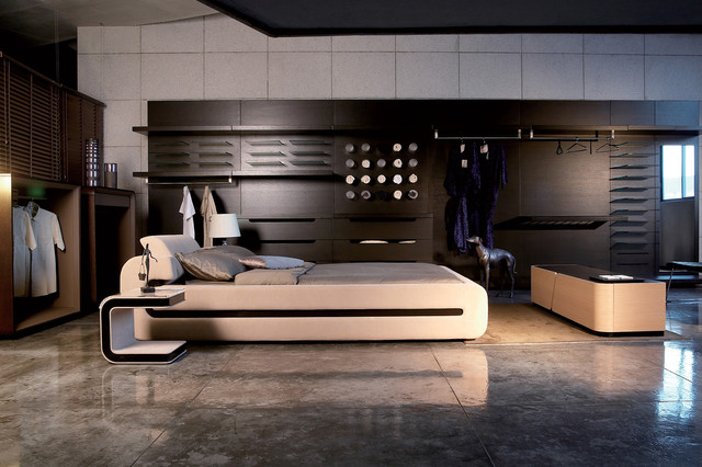 Modern Furniture Images limitless - g bed
