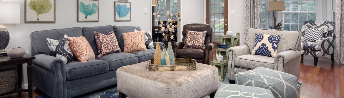 Decorating Den Interiors -Virginia: 10 Reviews & 18 Projects ...