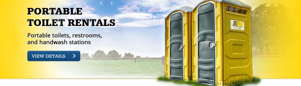 Portable Toilet Rental Of Daytona Beach FL Daytona Beach FL US - Portable bathroom rentals near me