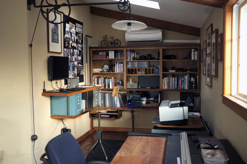decluttering my home office - How Do I Declutter My House