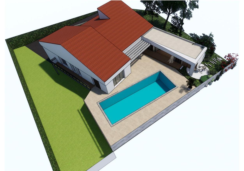 Projet Rénovation de Maison & Extension Bois