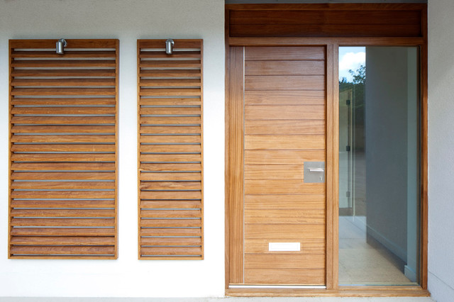 Charming Urbanfront Doors 001   Contemporary   London   By Urban Front