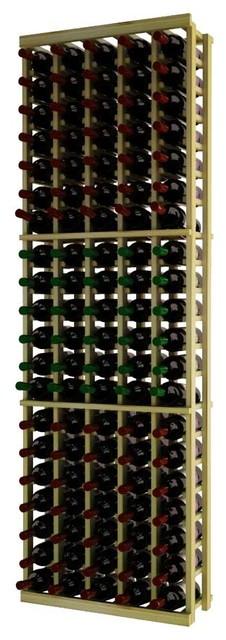 Hannah Wine Rack, Pine.