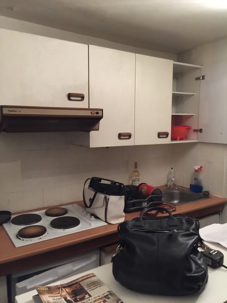 Appartement parisien a Pigalle