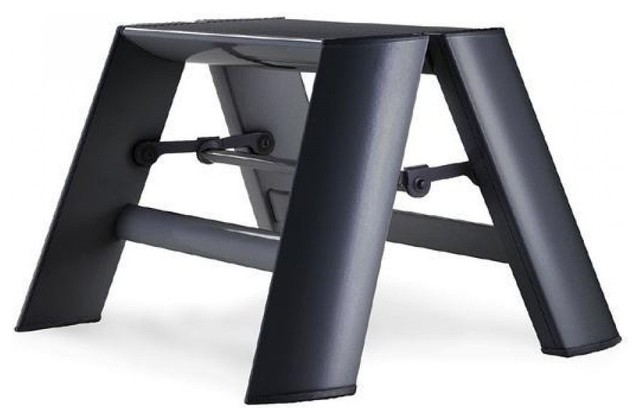 Hasegawa Metaphys Lucano Step Stools 1 Step View In