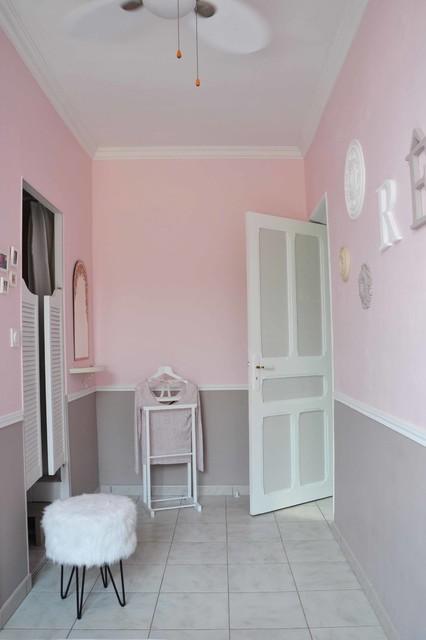 Chambre romantique for Style shabby romantique
