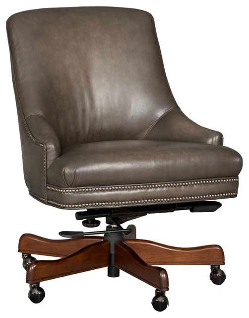 Sarzana Castle Executive Swivel Tilt Arm Chair.