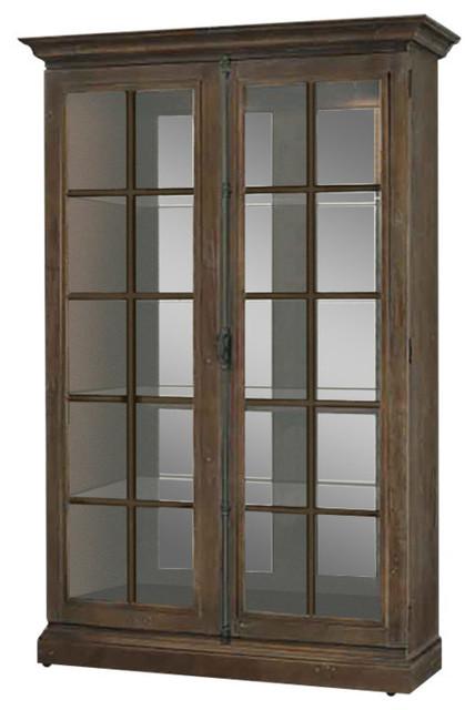 Desmond Ii Curio Cabinet.