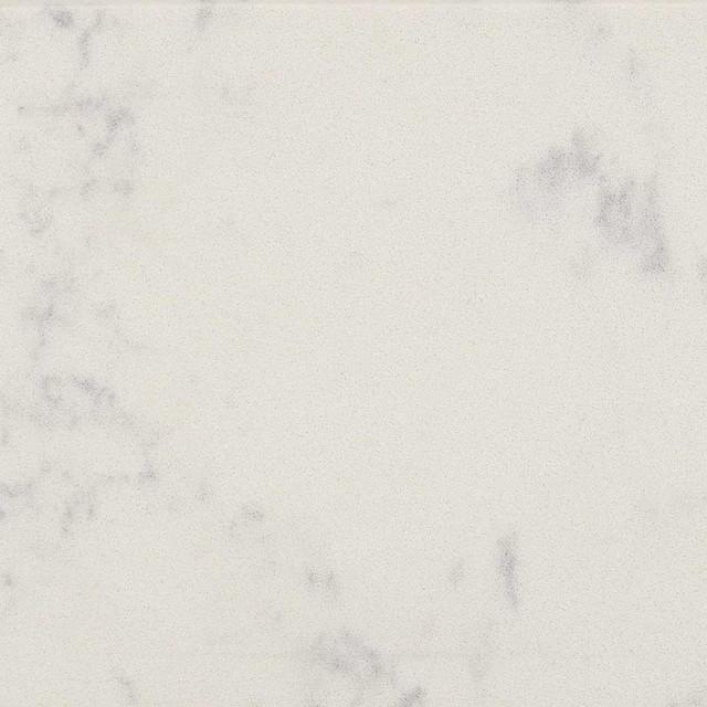 Calacatta Vicenza Countertop Quartz Slab, White, 3 Cm. Single Piece.