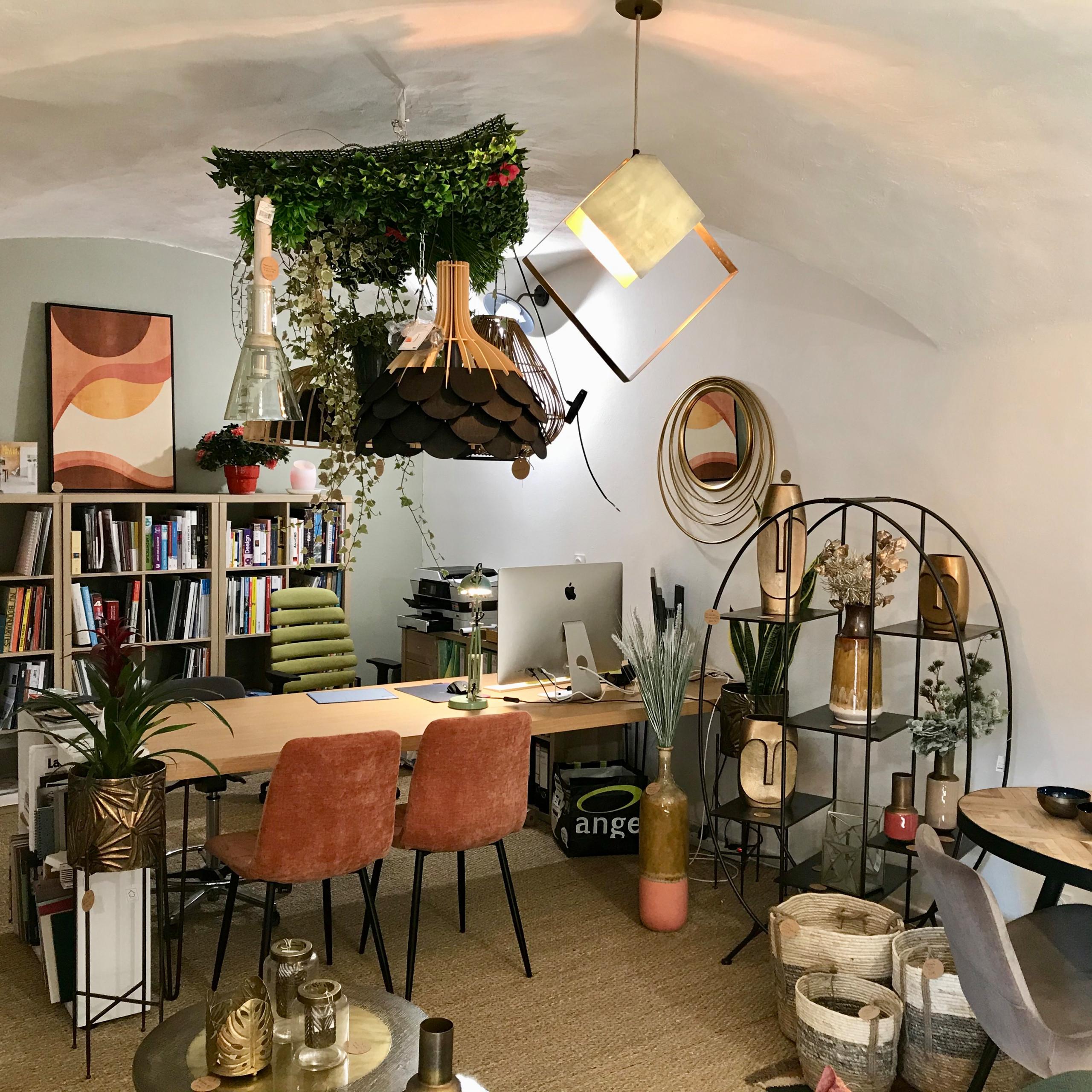 Atelier Showroom