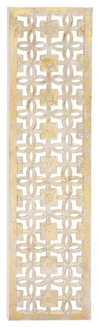 Astonishing Wall Panel Golden.