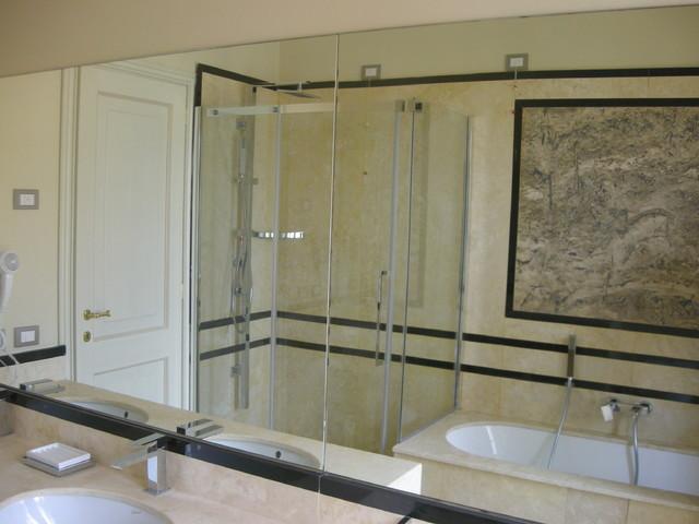 camere da bagno albergo