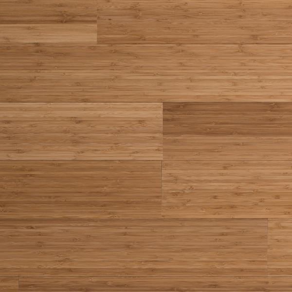 20 Sq Ft Real Wood Planks, Bamboo.