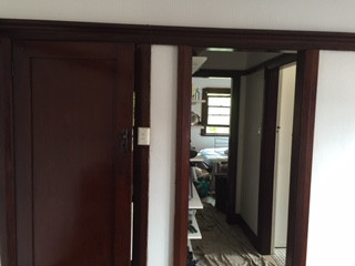 Interior and exterior woodwork projects