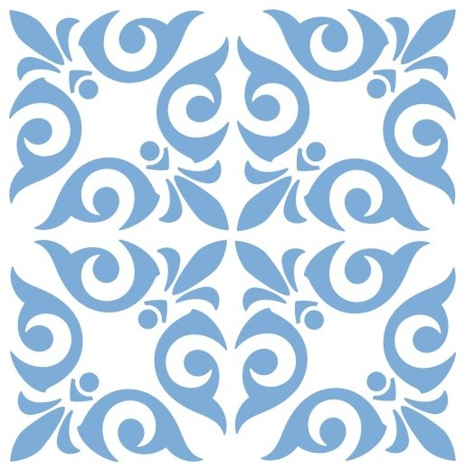 Classic Wall Decal Traditional Wall Decals By Style
