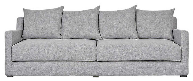 Flipside Sofa Bed By Gus Modern