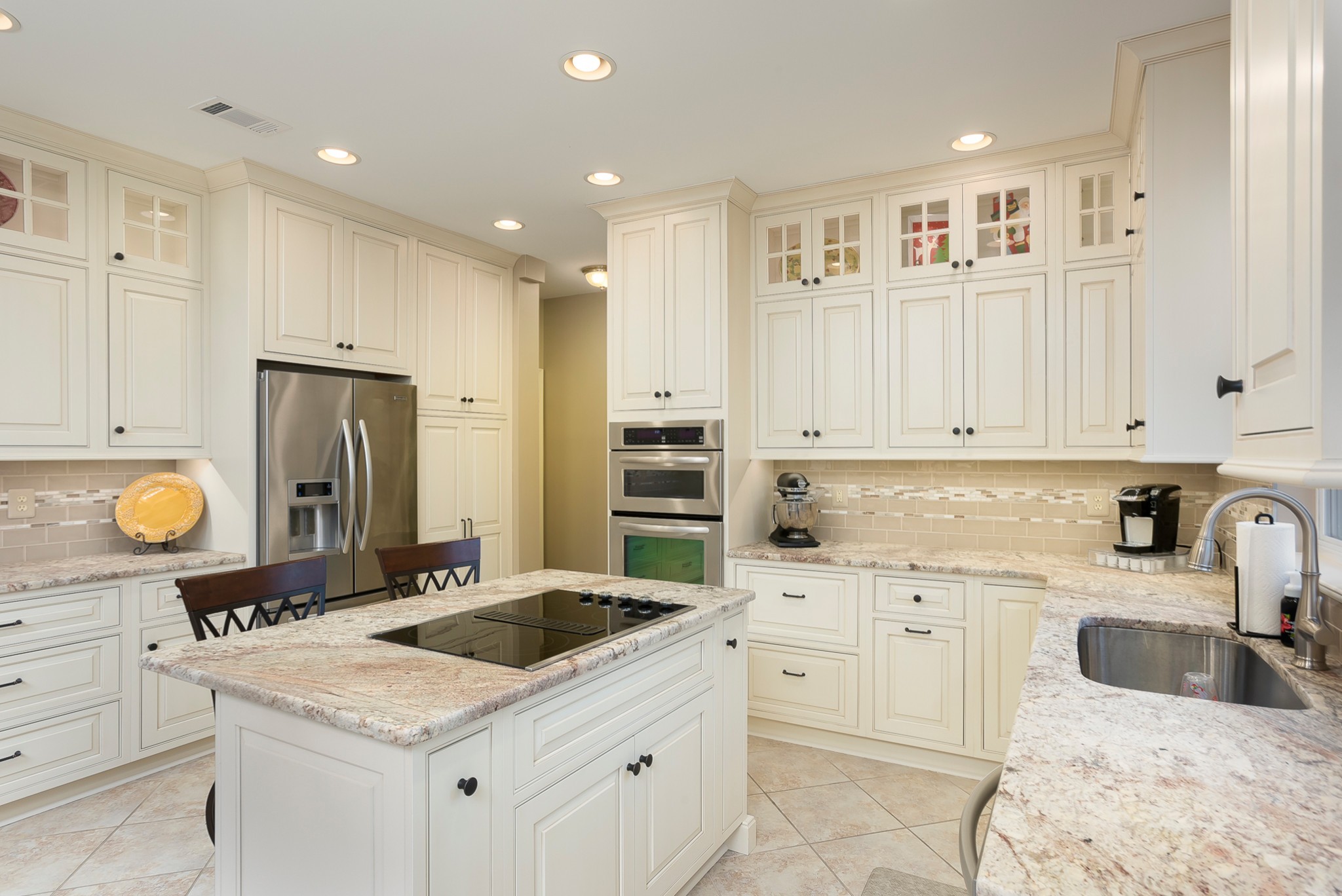 Christa Lane Kitchen Remodel