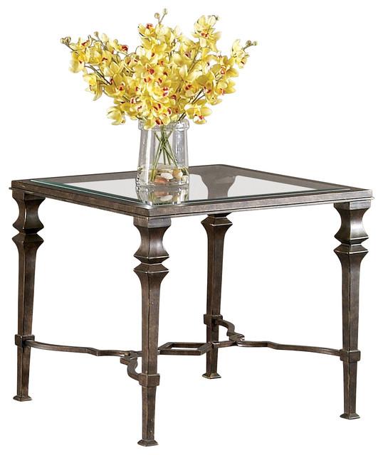 Belen End Table.