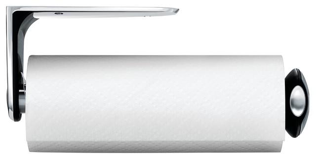 Simplehuman Paper Towel Holder - Contemporary - Paper Towel Holders - by simplehuman