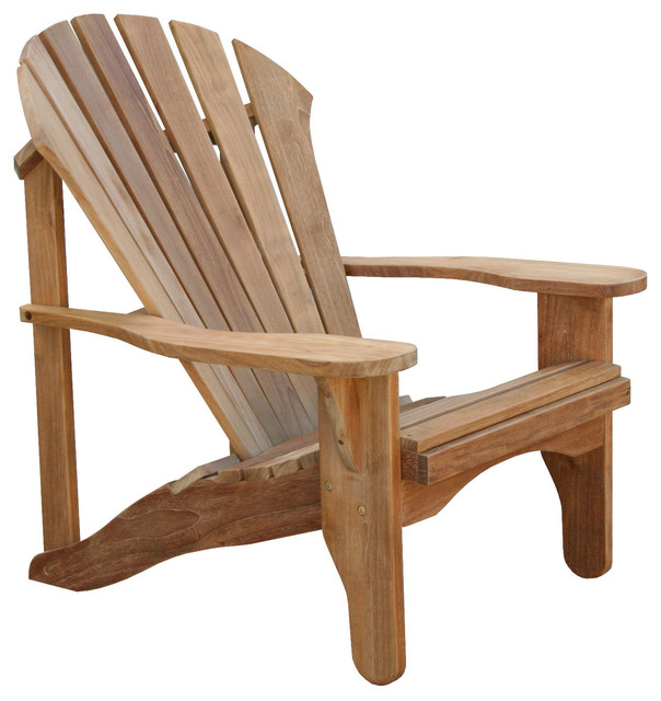 Avondale Adirondack Chair Traditional Adirondack