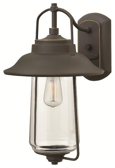 Hinkley 2864oz Belden Place Outdoor Lighting Lamps 10 Oil Rubbed Bronze