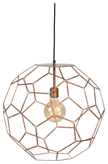Marrakesh Pendant Light