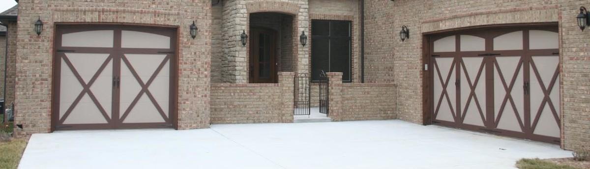 Brookline Doorworks   Nixa, MO, US 65714