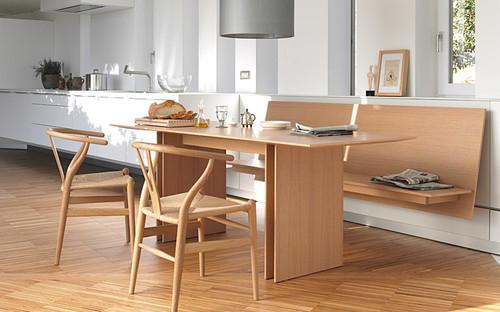 Consiglio panca - Panca e tavolo cucina ...